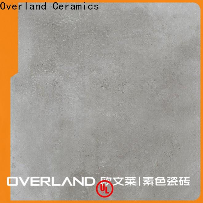 Overland ceramics industrial