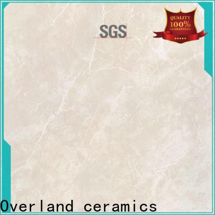 Overland ceramics yis4013 premium porcelain tile for sale for pool