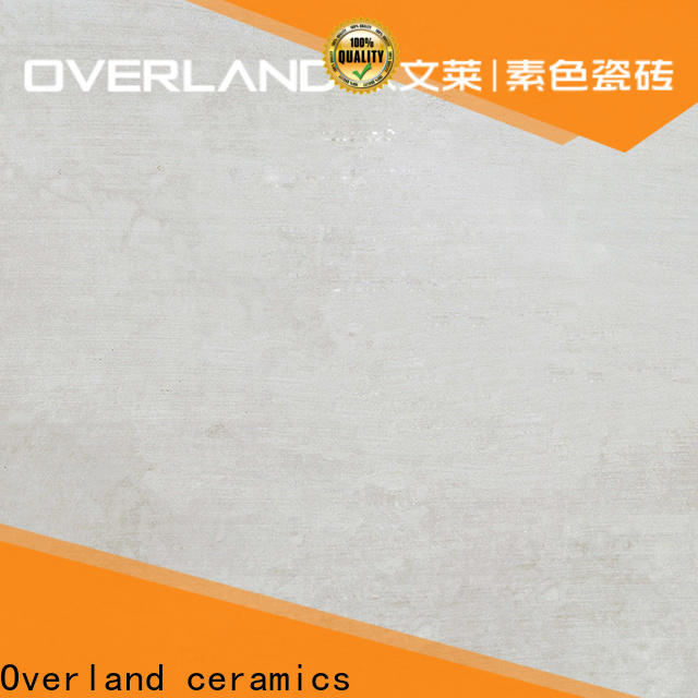Overland ceramics item
