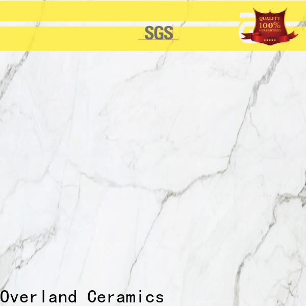 Overland ceramics decorative grey marble bathroom tiles manufacturers for kitchen