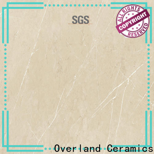 decorative marble ceramic tile qip1031 supplier for hotel