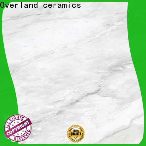 Overland ceramics decorative onyx tile factory for hotel
