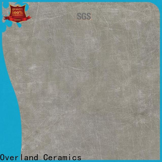 Overland ceramics wholesale kitchen and bathroom tiles supplier for apartment