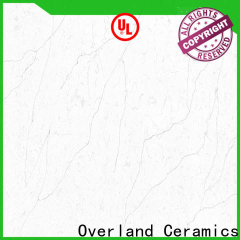 Overland ceramics decorative high quality laminate worktop for sale for hotel