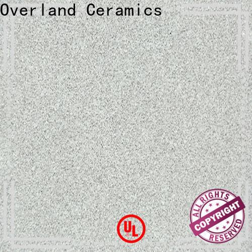 Overland ceramics cusotm black workshop company for bathroom