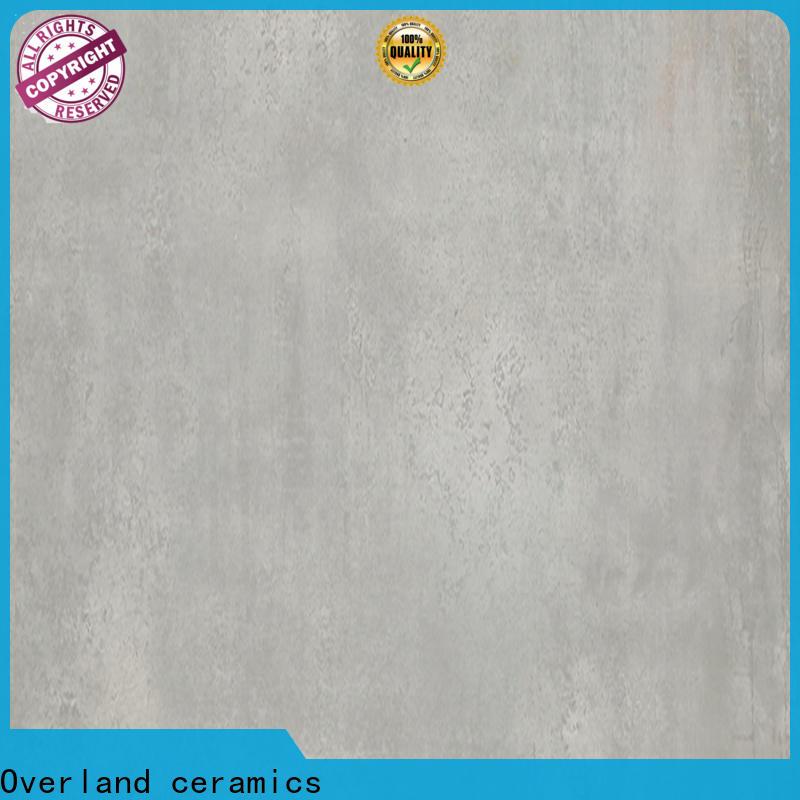 Overland ceramics wholesale marble tile bathroom manufacturers for home