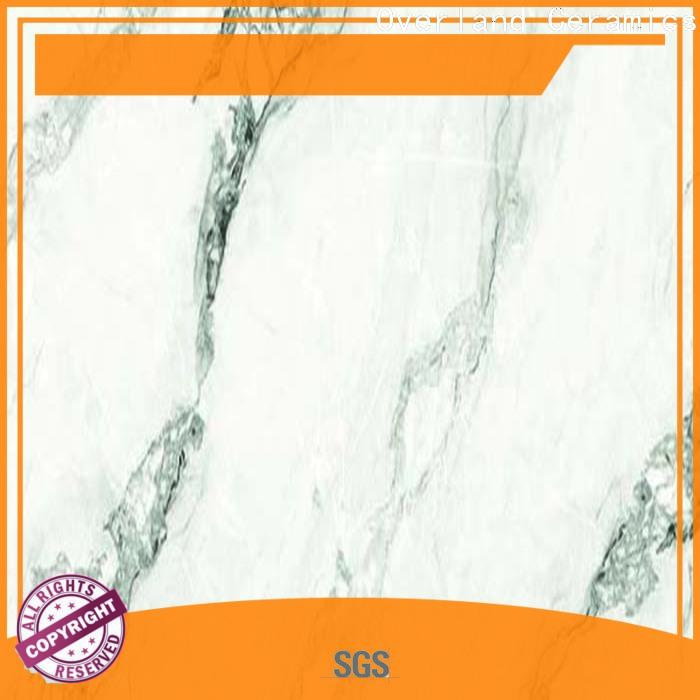 cusotm square marble tile supplier for hotel