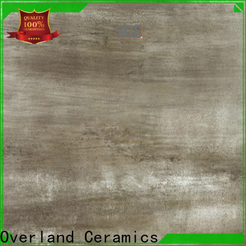 Overland ceramics stone bathroom tiles design for kitchen