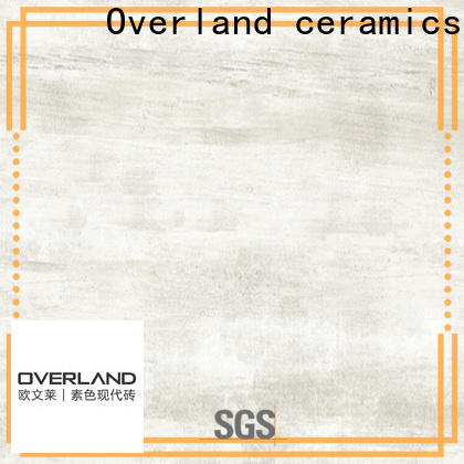 Overland ceramics large bathroom tiles supplier for Villa