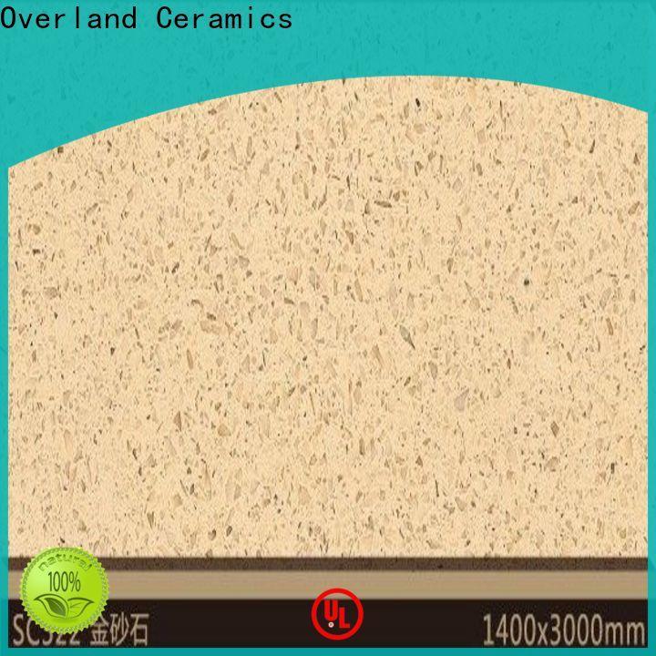 Overland ceramics shower premium porcelain tile supplier for bedroom