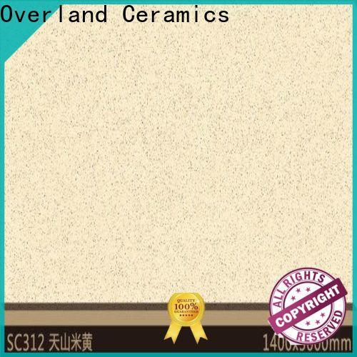 Overland ceramics ceramic tile manufacturer supplier for pool