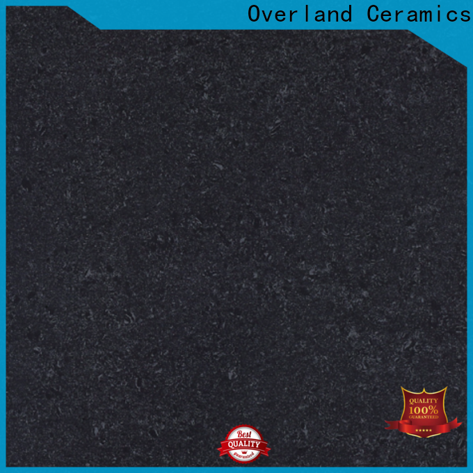 Overland ceramics stone look tiles supplier for home