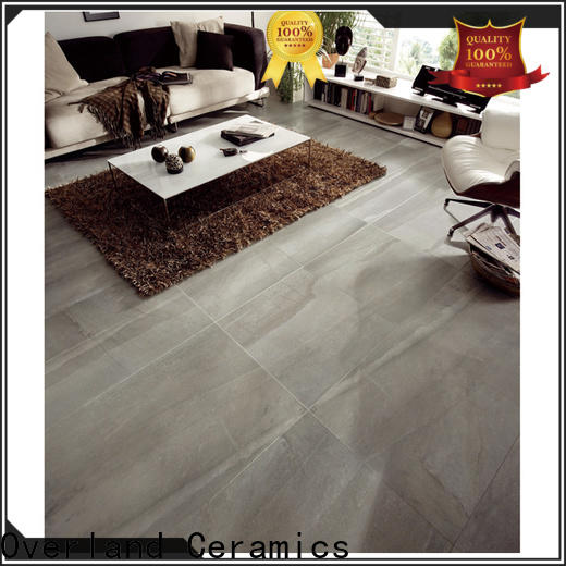 Overland ceramics wholesale marble like tile supplier for bathroom