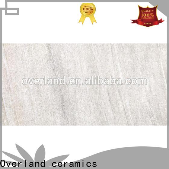 Overland ceramics grey bathroom floor tiles price for home