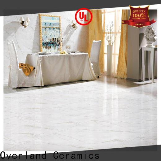 Overland ceramics best marble look tiles bathroom factory for bathroom