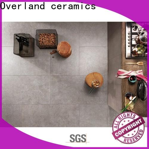 Overland ceramics best marble wall tiles manufacturers for apartment