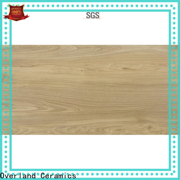 wholesale timber tile supplier for hotel