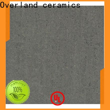 Overland ceramics stone look tiles manufacturers for apartment