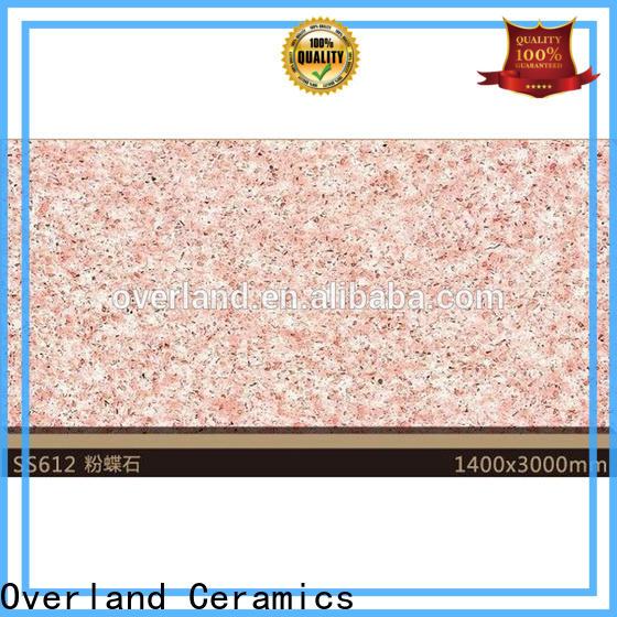 Overland ceramics high quality granite kitchen worktops for sale for kitchen