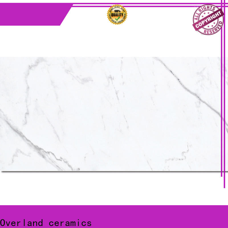 Overland ceramics high quality pietra grey marble factory for bedroom