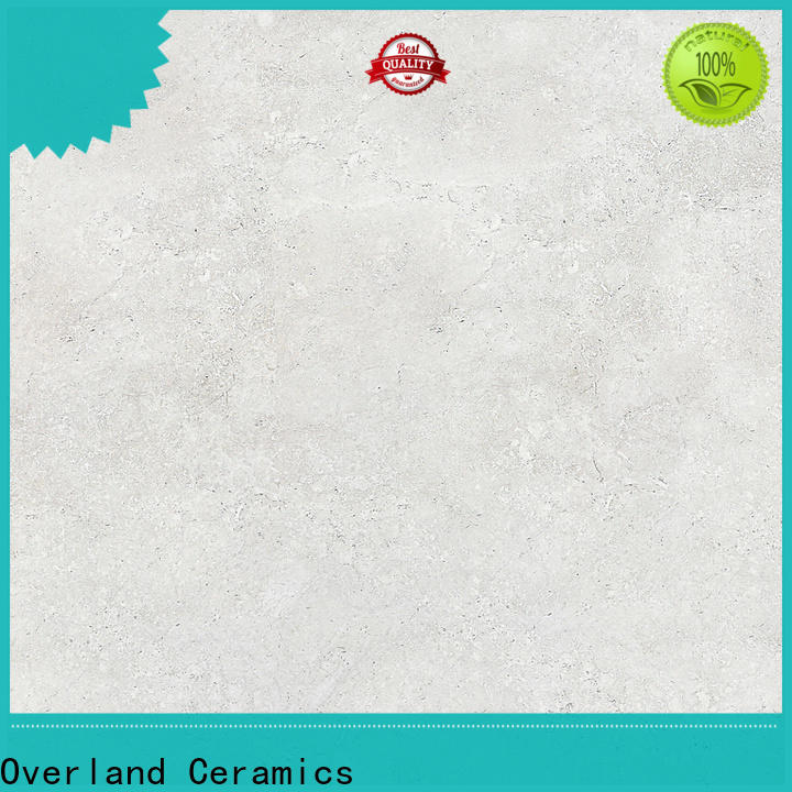 Overland ceramics best grey stone tiles factory for hotel