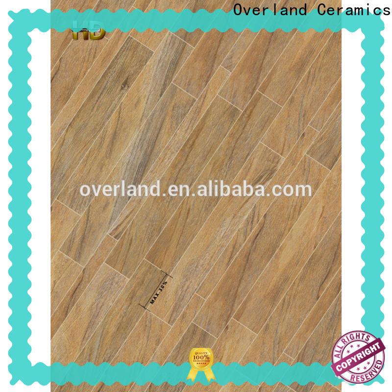 Overland ceramics high quality oak hardwood flooring for sale for apartment