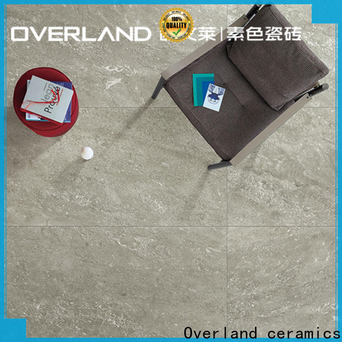 Overland ceramics wholesale wood grain tile price for home