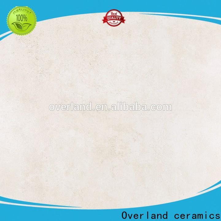 Overland ceramics bulk purchase spa tiles supplier for hotel