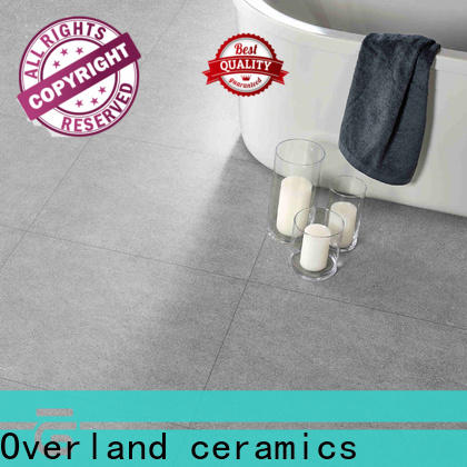 Overland ceramics overland natural stone floor tiles factory for bathroom