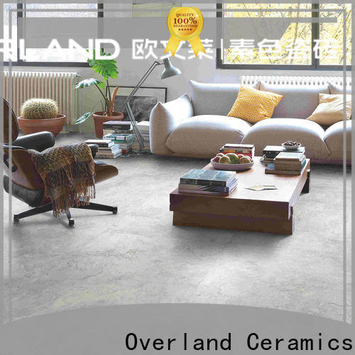 Overland ceramics wholesale grey stone wall tiles company for home