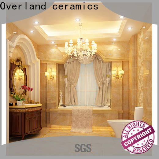 Overland ceramics bulk purchase raised floor bedroom manufacturers for bathroom
