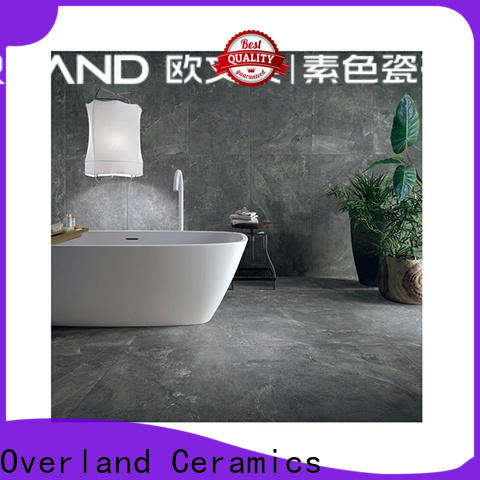 Overland ceramics tile spacers from China for bedroom