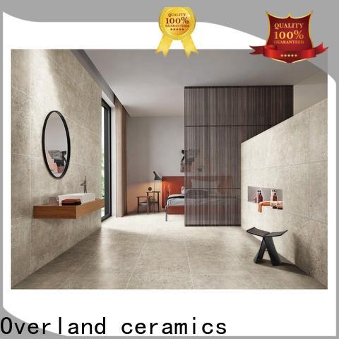 Overland ceramics natural design for home