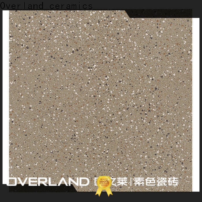 Overland ceramics overland ceramics through body porcelain tile manufacturers price for home