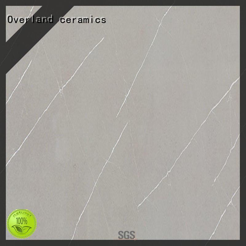 Overland ceramics solid black granite kitchen worktops factory price for kitchen