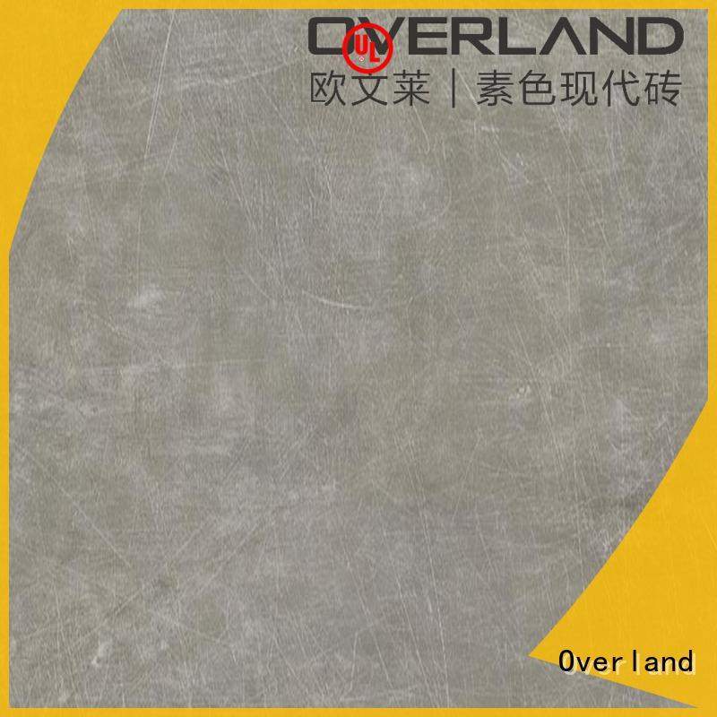 black cement tile peiantislipery for home Overland