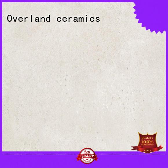 Overland ceramics large stone tiles wholesale for kitchen