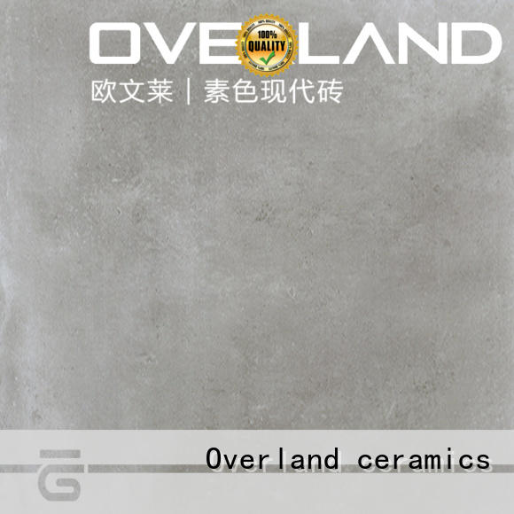 Overland ceramics size cement tile design for apartment