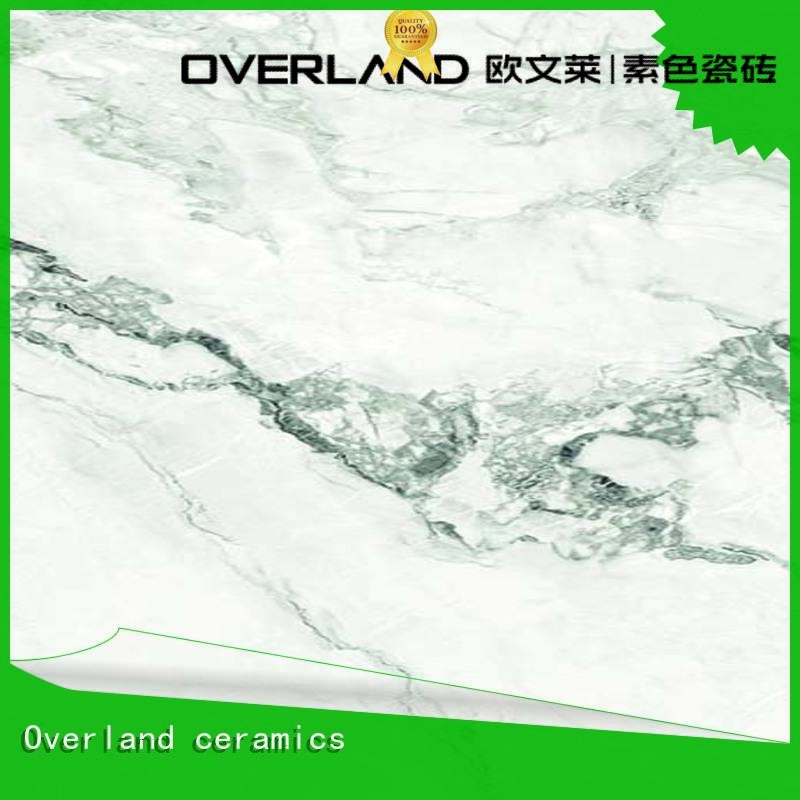 cusotm gray marble floor tile company for garden