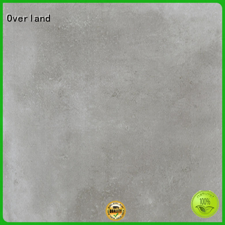series affordable cement tile design for Villa Overland