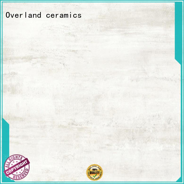 Overland ceramics border wood like porcelain tile from China