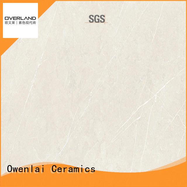 Overland best square marble tile ynip1023 for livingroom
