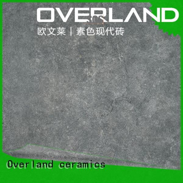 Overland ceramics yi9sm7107 cement tiles uk design for garden