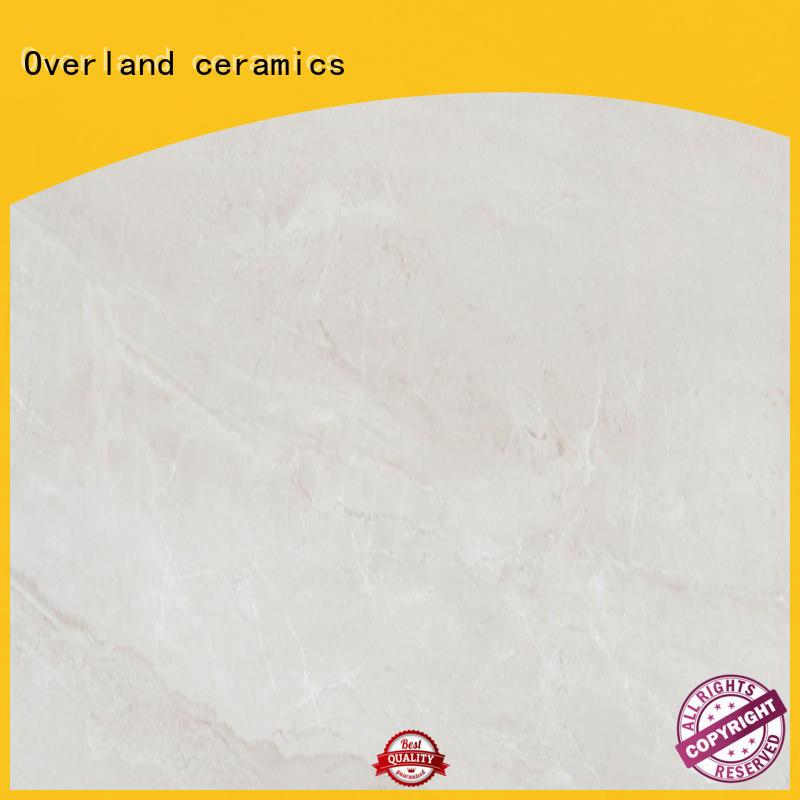 Overland ceramics best grey marble tile promotion for bathroom