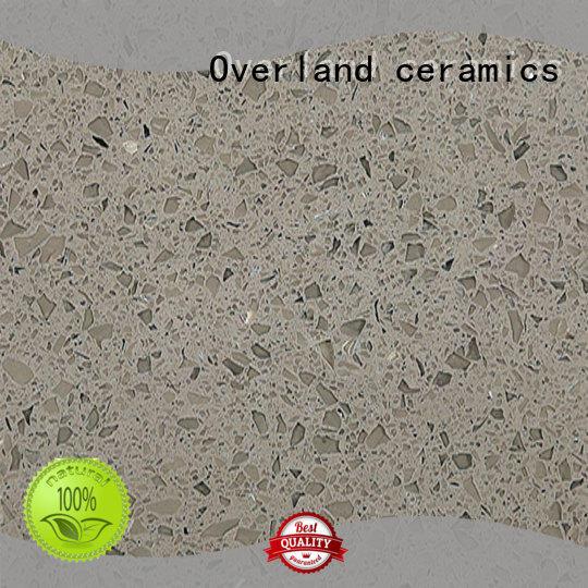 Overland ceramics black kitchen ceramic tile wholesale for livingroom
