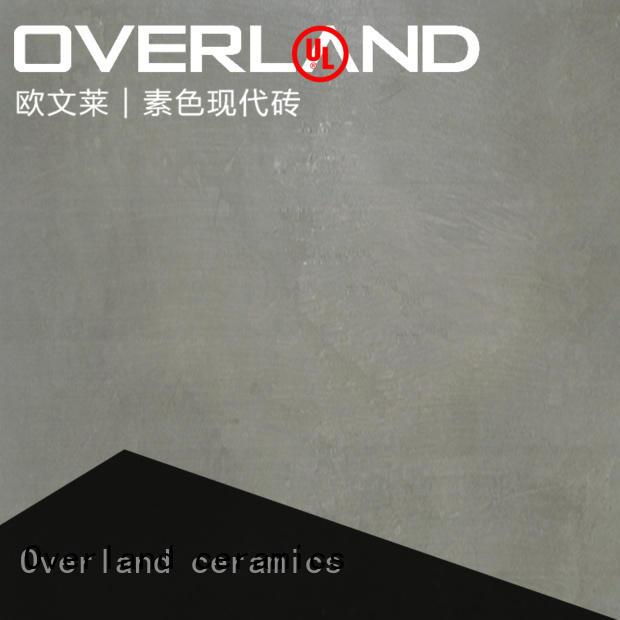 Overland ceramics shower floor cement tile backsplash directly price for apartment