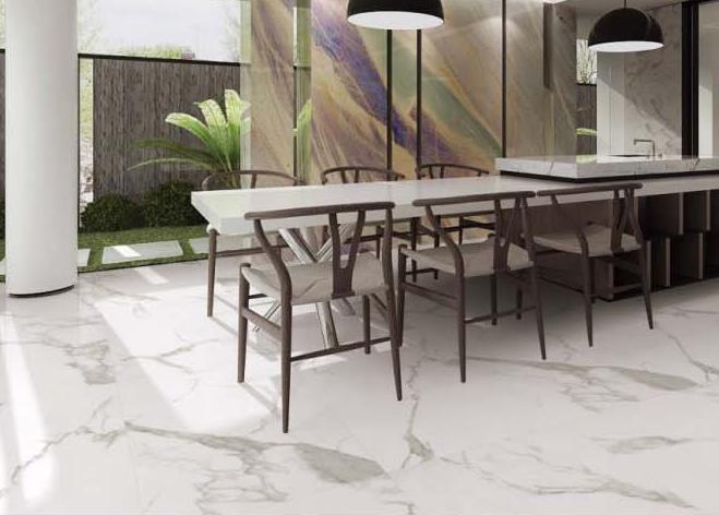 Overland ceramics grey sparkle kitchen worktops price for Villa-2