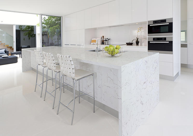 Overland ceramics quartz worktops on sale for livingroom-3