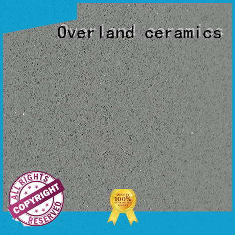 Overland ceramics solid cutting worktop for kitchen