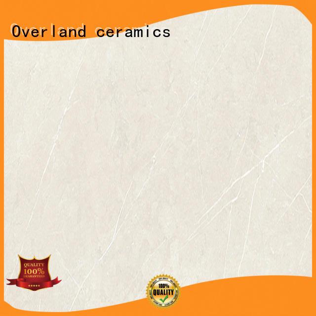 Overland ceramics texture